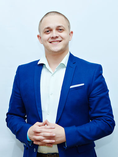 Александр Кистенев