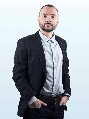 Никита Ширяков